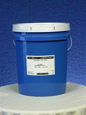 TS-264 SeaSafe EP Skid Grease