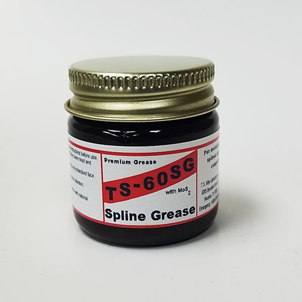 TS-60 SG Spline Grease